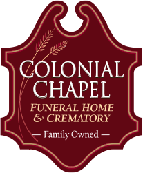 Colonial Chapel Funeral Home & Crematory