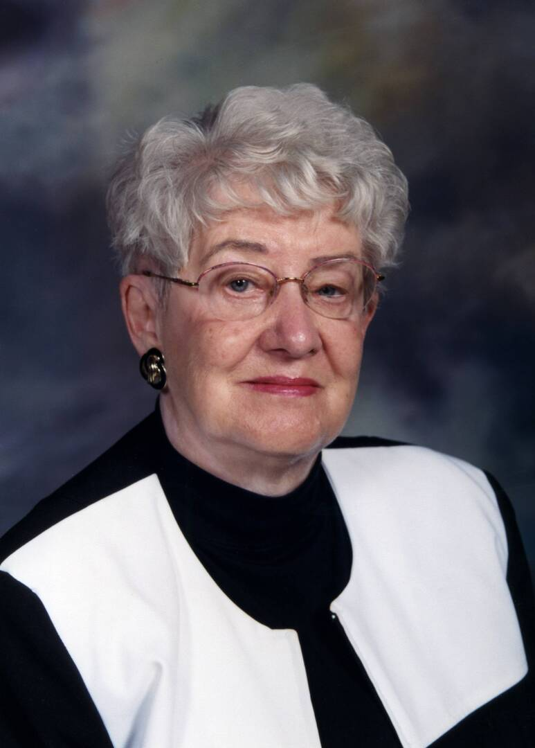 June Schneider Obituary Orland Park Illinois Colonial